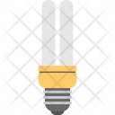Energy Saver Light Icon
