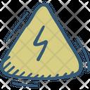 Energy sign Icon