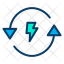 Energy Source Icon