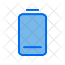 Energy Very Low Bars Battery Icon