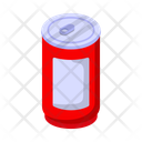 Energydrink Icon