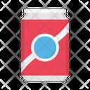 Energydrink Cold Soda Icon
