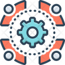 Engage Infliction Setting Icon