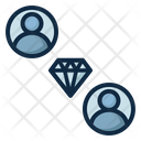 Engagement Message Chat Icon