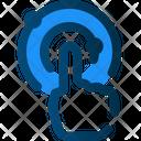Engagement Digital Marketing Icon