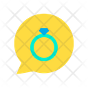 Engagement Chat Icon