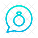 Ring Chat Invited Icon