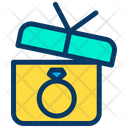 Engagement Gift Icon