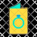 Engagement Menu Icon