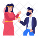 Engagement Proposal Icon