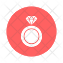 Engagement Ring Diamond Ring Engagement Icon