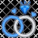 Engagement Ring Icon