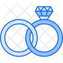 Engagement Rings Icon