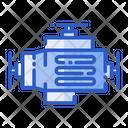 Engine Automobile Parts Car Engine Icon