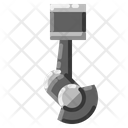 Car Engine Vehicle Icon