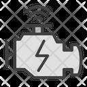 Chech Wi Fi Check Icon