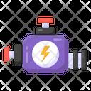 Car Engine Engine Vehicle Engine Icon