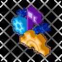 Engine Optimization Settings Icon