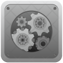 Engine settings Icon