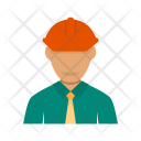 Engineer Avatar Profession Icon