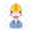Engineer Avatar Icon