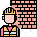Engineer Enginner Civil Engineer Icon