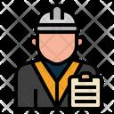 Engineer Job Avatar Icon
