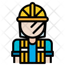 Mechanic Repair Repairman Icon