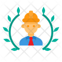 Engineer Occupation Avatar Icon
