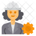 Engineer Avatar Occupation Icon