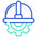 Helmet Settings Icon
