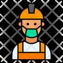 Engineer Profession Oocupation Icon