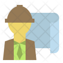 Engineer Tenichian Geologist Icon