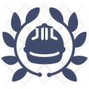 Engineer Badge Icon