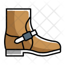Engineer Boot Icon