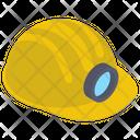 Engineer Cap Icon
