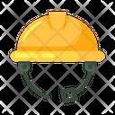 Engineer Cap Worker Cap Hard Hat Icon