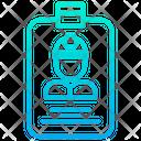 Engineer Id Icon