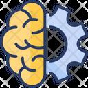 Engineer Mind Icon