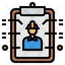 Engineer Profile Skills Icon