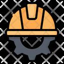 Engineering Engineer Civil Icon