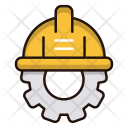 Engineering Management Maintenance Icon