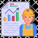 Engineering Analysis Icon