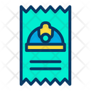 Engineering Bell Icon