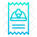 Engineering Bill Icon