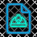 Engineering File Icon