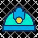 Engineering  Hat Icon