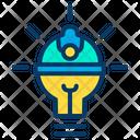 Engineering  Idea Icon