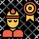 Engineering Ribbon Icon