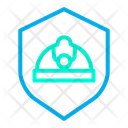 Engineering Shield Icon